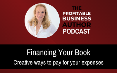Finance Your Book