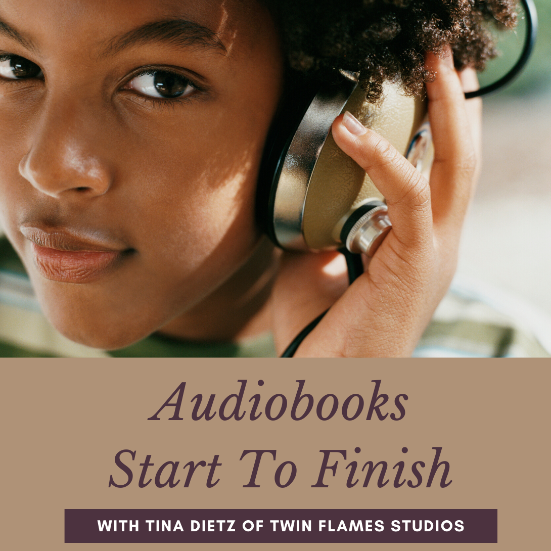 Audio Books Start To Finish (Library)