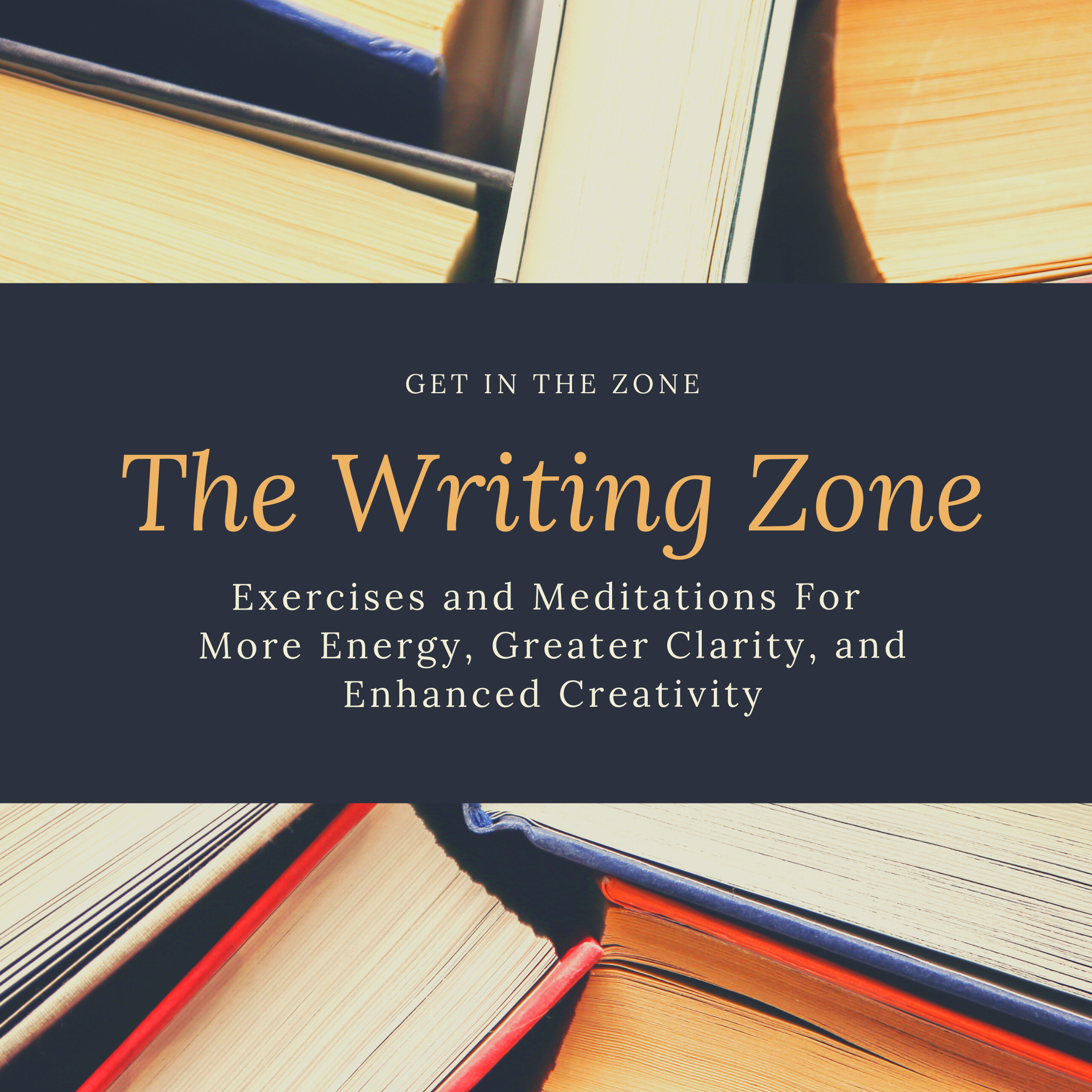 The Writing Zone (Library)