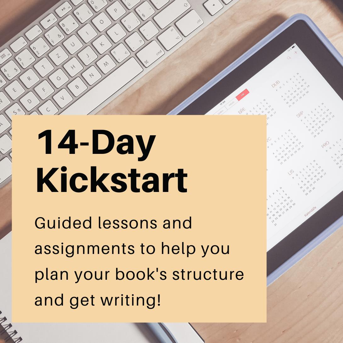 14-Day Kickstart (Library)