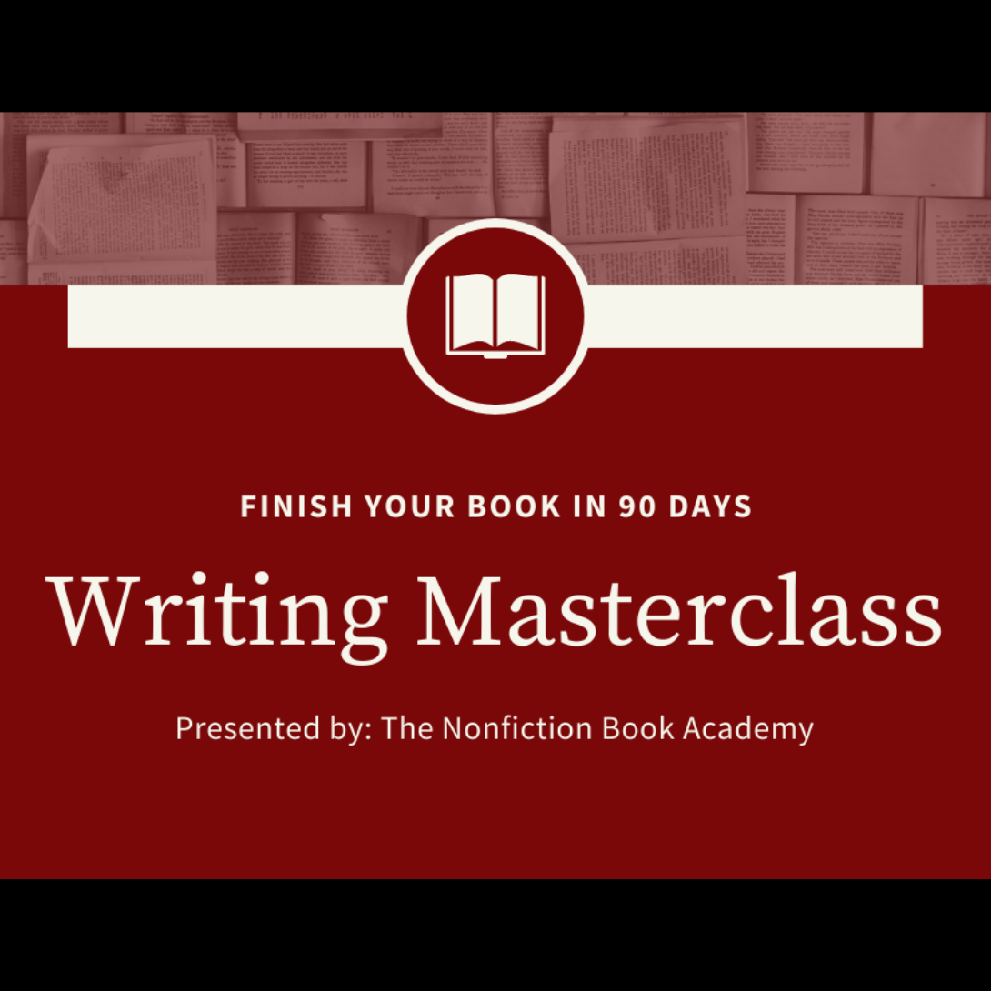 Writing Masterclass