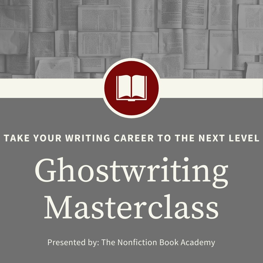 Ghostwriting Masterclass